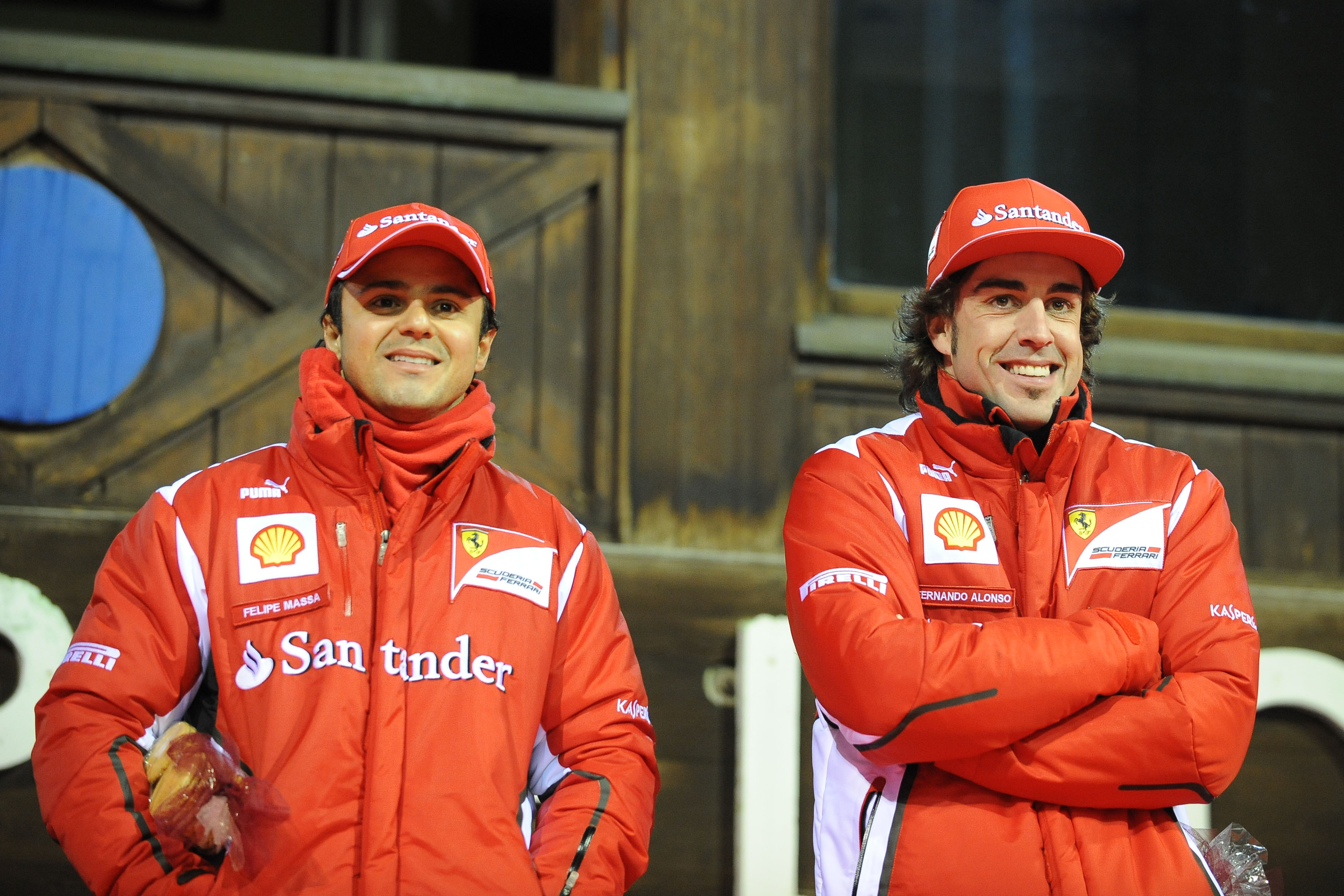 Massa: Alonso may not succeed in F1 comeback