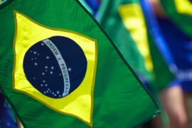 Liberty Media takes back control in Brazil