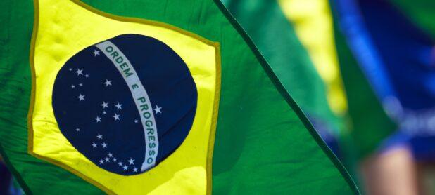 Liberty Media takes back control in Brazil
