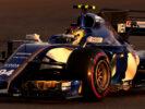 Pascal Wehrlein (D), Sauber F1 Team. Yas Marina Circuit. Abu Dhabi GP 2017.