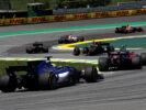Marcus Ericsson (SWE), Sauber F1 Team. Autodromo Jose Carlos Pace Brazilian GP Race 12/11/17
