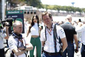 Rumour: Williams to supply Pirelli test car