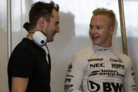 Haas not worried about Mazepin's super licence