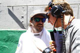 Will Joseph: Engineer's Lowdown Brazilian GP