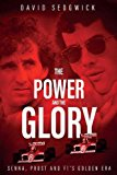 New in our Shop: The Power and The Glory - Senna & Prost