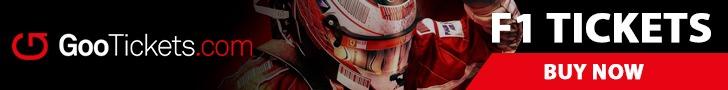 Latest Formula 1 News