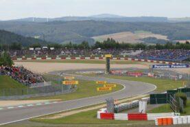 Nurburgring confirms F1 talks for 'corona' race