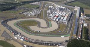 Assen 'plan B' for 2020 Dutch GP