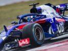 Toro Rosso STR13 launch 2018