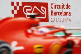 Three races face 2020 F1 calendar axe