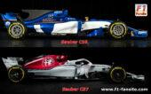 Vasseur: Sauber progress 'huge' in 2018
