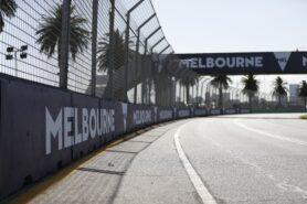 Lap times 1st practice 2018 Australian F1 Grand Prix