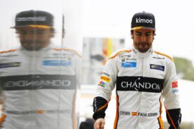 Alonso not thinking about 2020 until July