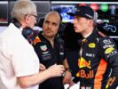 Marko: Red Bull 'three, four tenths behind'