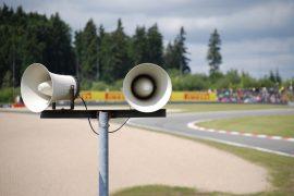 F1 Sound