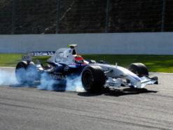 "F1 Racing event: Belgian Grand Prix Race Circuit:[msr_circuit('CSF')] [adrotate banner=""5""] Classification2007 Belgian F1 GP [msr_result('F1', '2007', 'BEL')] 2007 F1 Championship Standings"