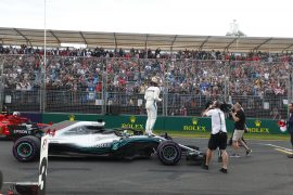 2018 F1 Standings: See all driver & constructor season results
