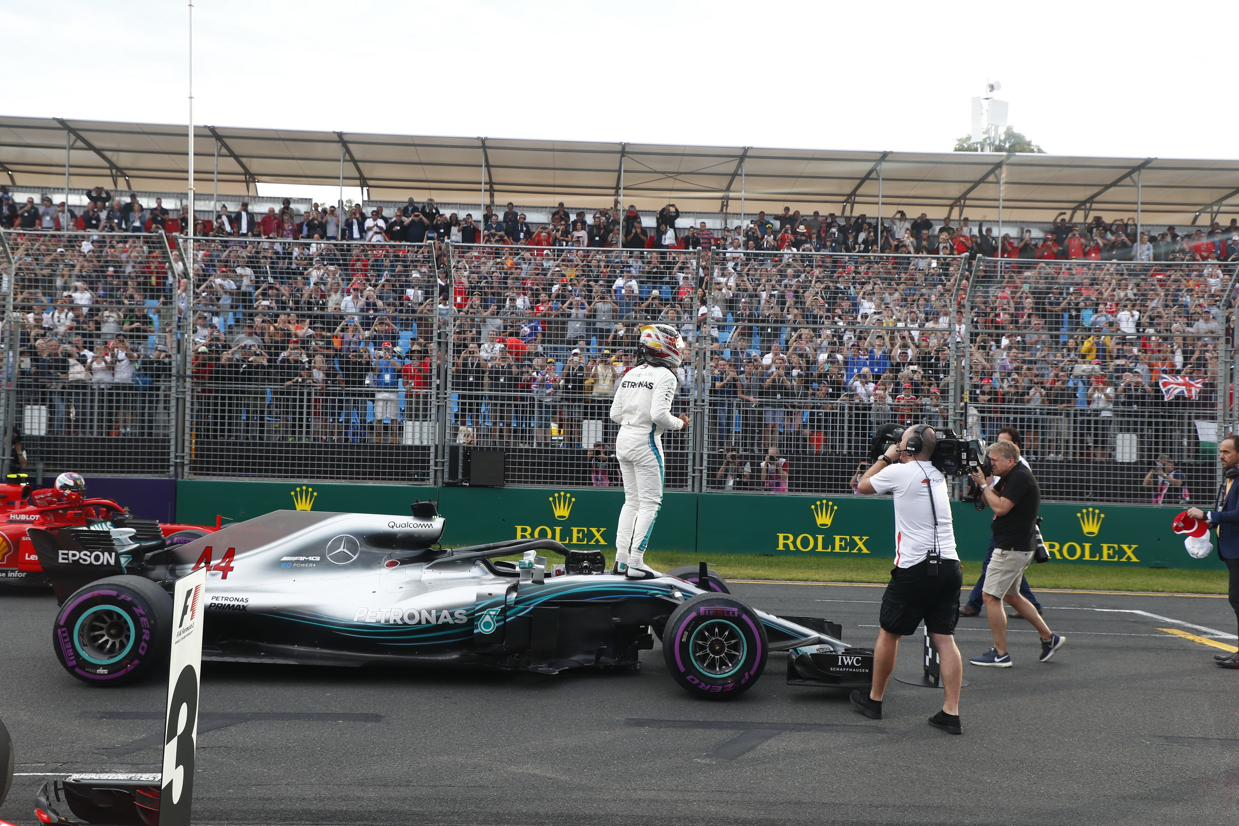 2018 F1 Standings See All Driver Constructor Season Results