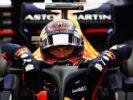 Verstappen admits he is Marko's 'new project'