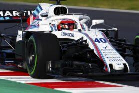 Report: 2019 Kubica F1 return '90pc' secure