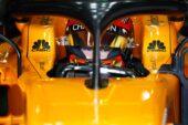 Boullier: McLaren has fixed testing problems
