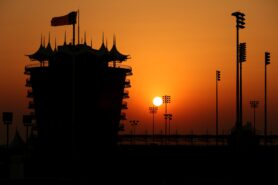 Lap times 2nd practice 2018 Bahrain F1 Grand Prix