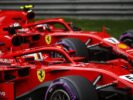 Report: Ferrari has most powerful engine
