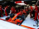 Whiting: Ferrari will fix smoking engine