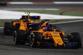 Boutsen: Vandoorne did not show talent in F1