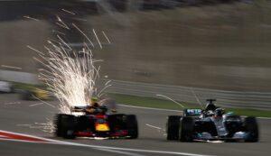 Verstappen to be 'patient' with Honda in 2019