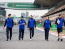 Pierre Gasly China GP F1/2018