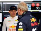 Verstappen says he does not need psychologist