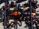Daniel Ricciardo Chinese GP F1/2018