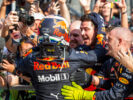Ricciardo: How I won the 2017 Azerbaijan Grand Prix