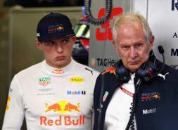 Marko: 2019 is 'last chance' for Kvyat