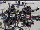Romain Grosjean Haas Chinese GP F1/2018