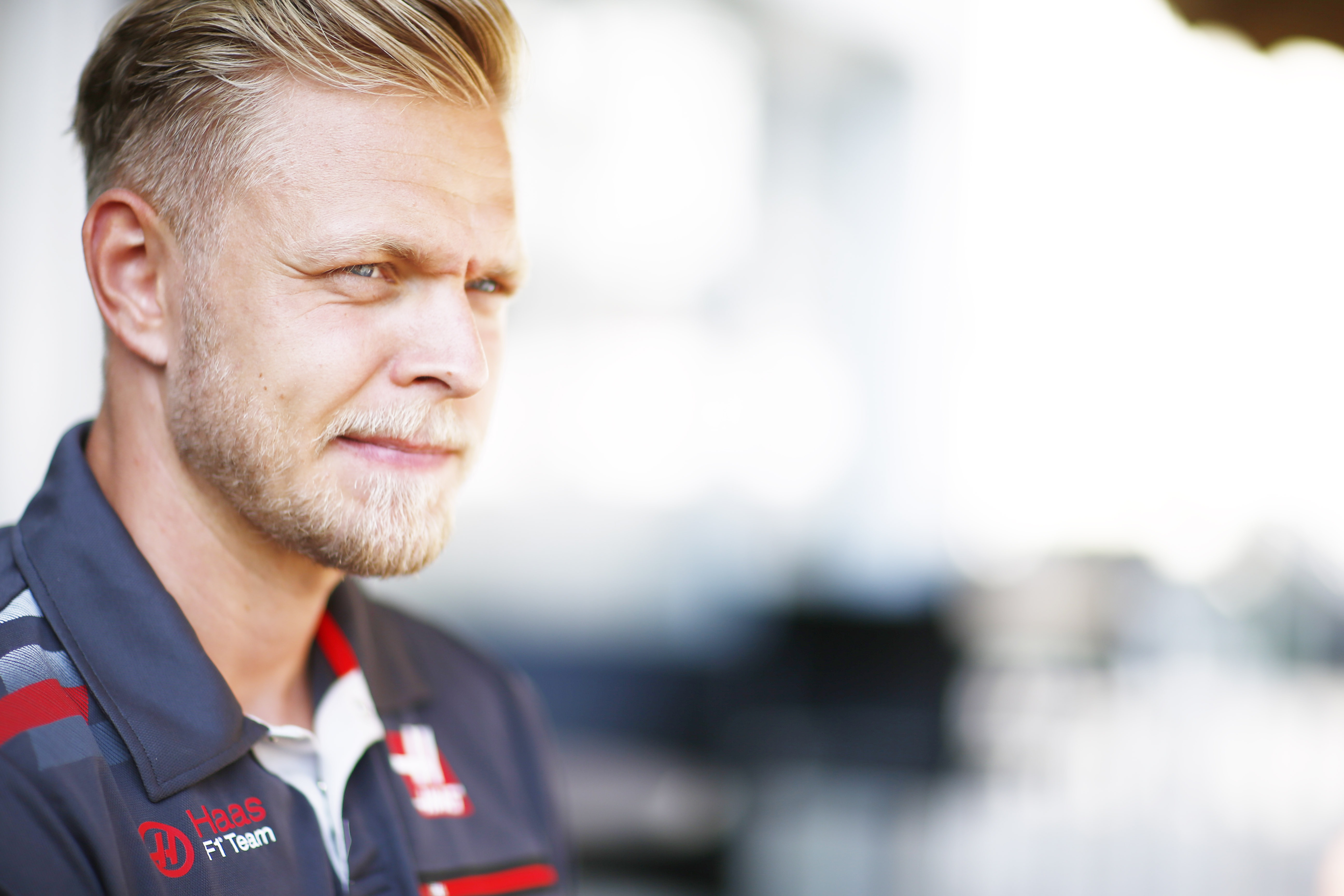 Magnussen Has 2 Year Contract With Haas
