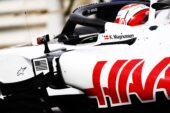 Who is Ayao Komatsu at Haas?