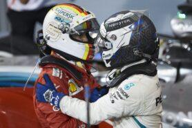 2019 Bahrain F1 GP: Jackpot € 400,-!