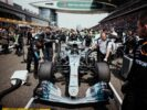 Formula One - Mercedes-AMG Petronas Motorsport, Chinese GP 2018. Valtteri Bottas