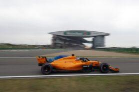 Tilke hits back at F1 circuit complaints