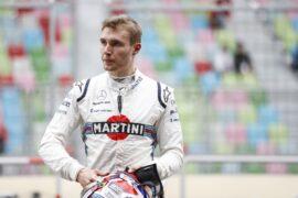 Aleshin: Sponsor to decide on Sirotkin's F1 return