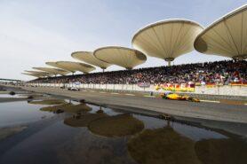 Shanghai International Circuit, Shanghai, China. Sunday April 15th, 2018. Fernando Alonso, McLaren MCL33 Renault.