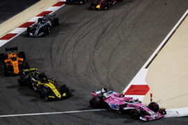 F1 Bahrain: why it'll be the perfect showcase for Lewis' genius (1/2) by Peter Windsor