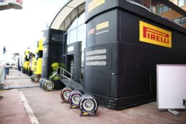 2019 tyres to make 2020 even more predictable?