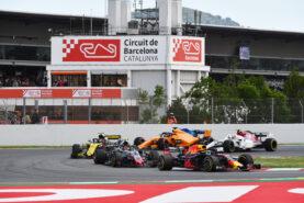Spanish GP negotiations not dead yet