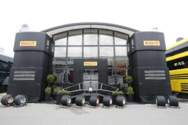 Pirelli Spanish GP F1/2018