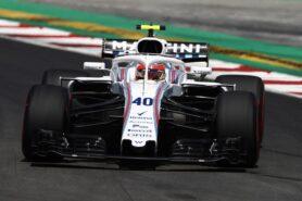 Kubica admits Ferrari test role possible