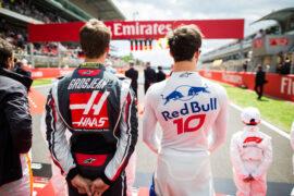 GPDA to discuss F1 future in Brazil