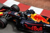 Lap times 3rd practice 2018 Monaco F1 Grand Prix